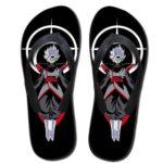 Dragon Ball Black Fusion Zamasu Sandals Summer Flip Flops Shoes