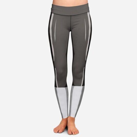 Dragon Ball Jiren the Gray Women Cosplay Leggings Yoga Pants
