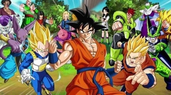 Top 10 Dragon Ball Z Games Of All Time (Update: 2020)