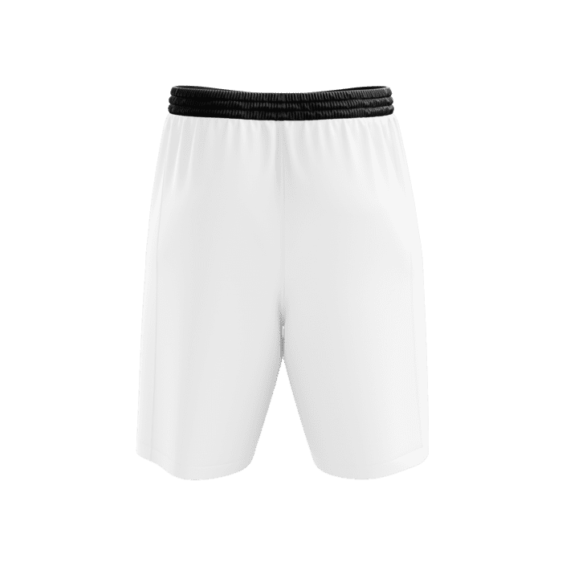 Dragon Ball Z Fat Majin Buu Pants Costume White Boardshort