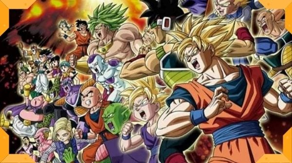 10 Dragon Ball Print T-Shirts In 2020 You Can Wear Anywhere