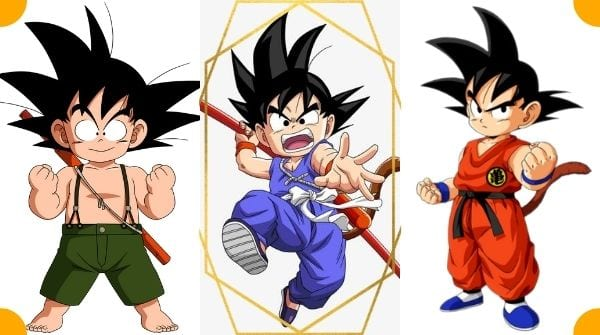 How & Where To Buy Dragon Ball Z Kids Clothes in 2020