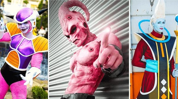 10 Best Dragon Ball Super Cosplay Ideas for the Upcoming 2020 Comic-Con