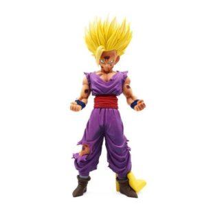 Master Stars Piece Son Gohan Super Saiyan 2 Action Figure