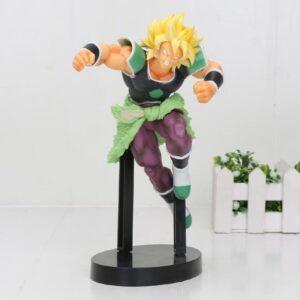 Dragon Ball Super The Legendary Broly Battle Action Figure