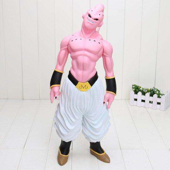 Big Size 48cm 19 Inch Evil Majin Buu Dragon Ball Action Figure - Saiyan Stuff - 1