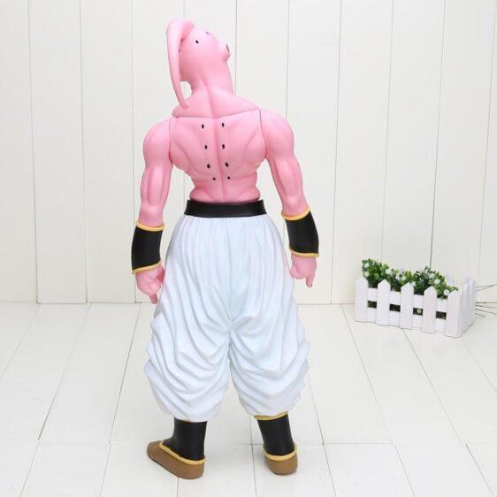 Big Size 48cm 19 Inch Evil Majin Buu Dragon Ball Action Figure - Saiyan Stuff - 3