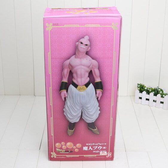 Big Size 48cm 19 Inch Evil Majin Buu Dragon Ball Action Figure - Saiyan Stuff