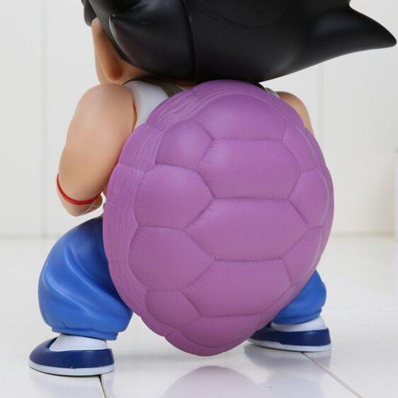 DBZ Cute Teen Kid Goku Krillin Collection 1 set 2 pieces Anime PVC Figure Toys - Saiyan Stuff - 6