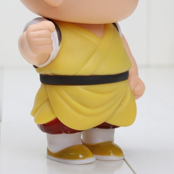 DBZ Cute Teen Kid Goku Krillin Collection 1 set 2 pieces Anime PVC Figure Toys - Saiyan Stuff - 7