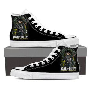 DBZ Son Goku Shenron COD Saiyan Warfare Sneaker Shoes