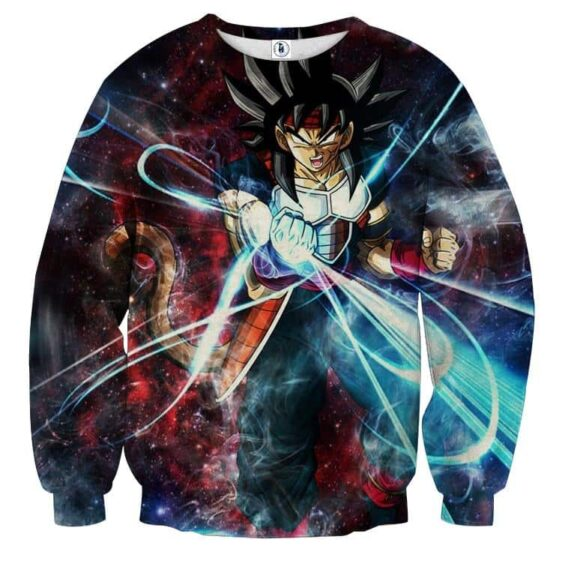 Dragon Ball Bardock Legendary Super Saiyan Epic Sweatshirt
