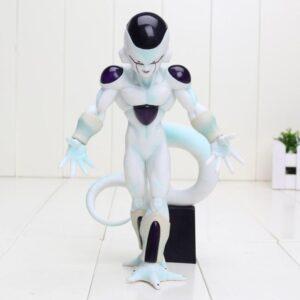 Dragon Ball Super Freeza Frieza Bad Villain White Galaxy Action Figure - Saiyan Stuff - 1