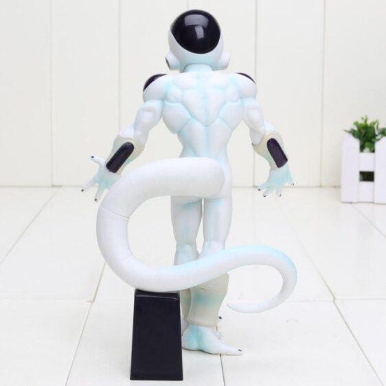 Dragon Ball Super Freeza Frieza Bad Villain White Galaxy Action Figure - Saiyan Stuff - 3
