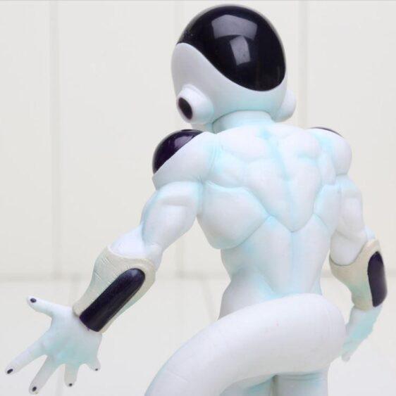 Dragon Ball Super Freeza Frieza Bad Villain White Galaxy Action Figure - Saiyan Stuff - 4