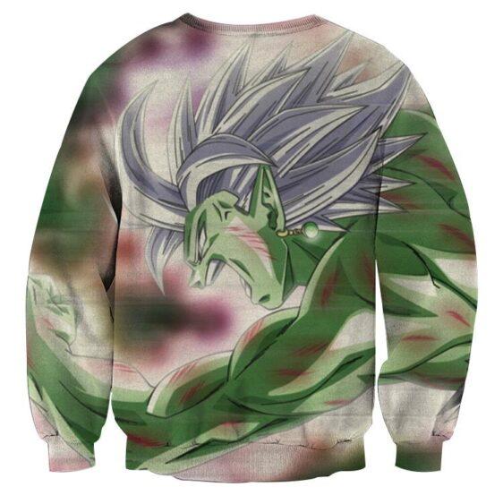 Dragon Ball Super Fused Zamasu Super Saiyan 2 Epic Sweater