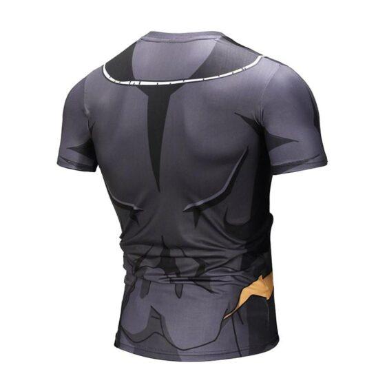 Dragon Ball Super Legendary Saiyan Broly Dope Compression T-Shirt