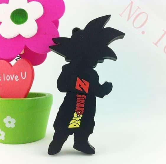 Dragon Ball Z - Goten Fun USB Flash Drive 4GB 8GB 16GB 32GB - Saiyan Stuff