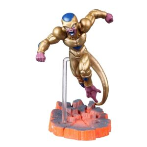 DBZ The Ultimate Evolution Golden Frieza Action Figure