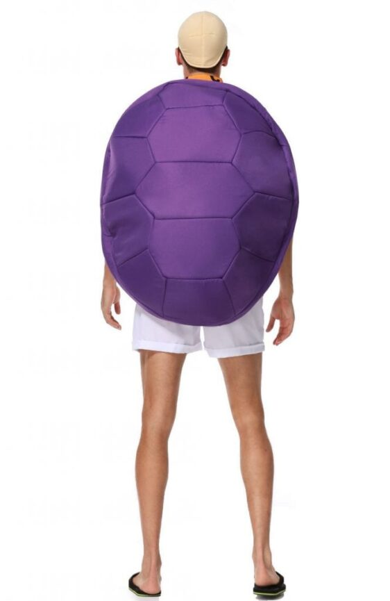 DBZ Master Roshi Signature Turtle Shell Cosplay Costume