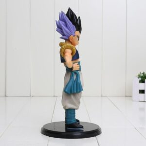 Master Star Piece Gotenks Dragon Ball Collectible Action Figure - Saiyan Stuff - 2