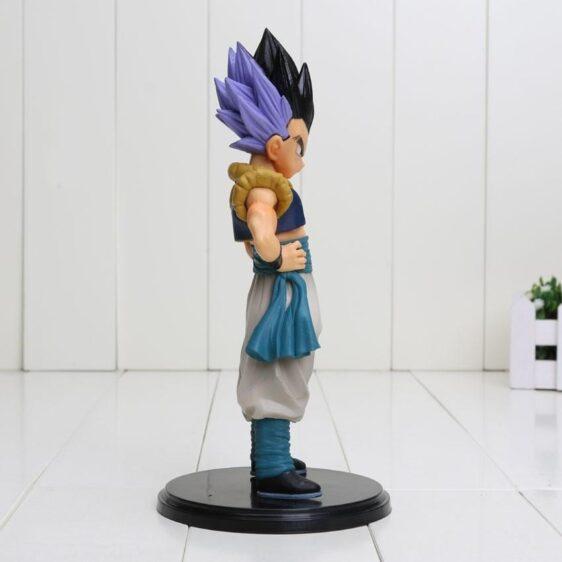 Master Star Piece Gotenks Dragon Ball Collectible Action Figure - Saiyan Stuff - 2
