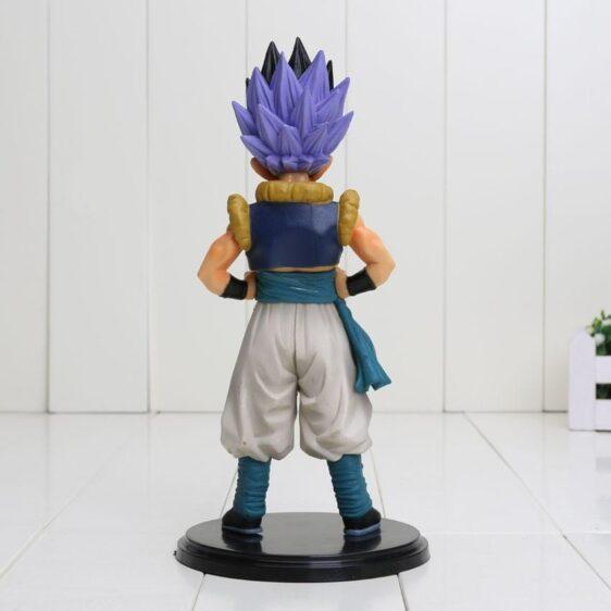 Master Star Piece Gotenks Dragon Ball Collectible Action Figure - Saiyan Stuff - 3