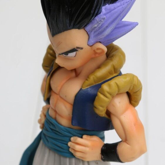 Master Star Piece Gotenks Dragon Ball Collectible Action Figure - Saiyan Stuff - 5