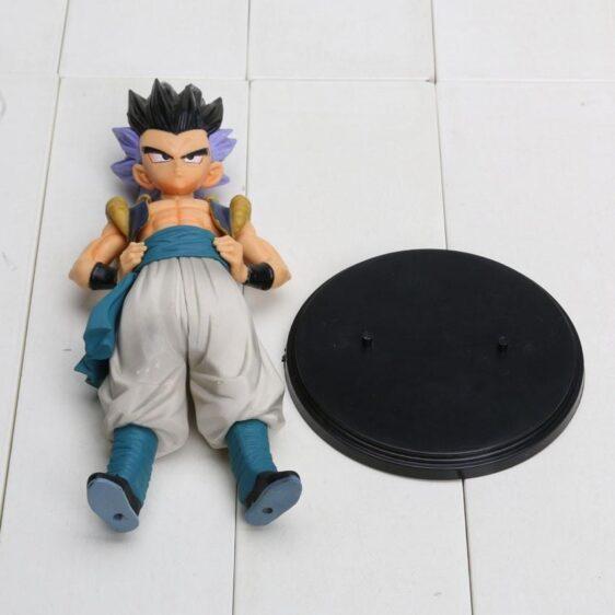 Master Star Piece Gotenks Dragon Ball Collectible Action Figure - Saiyan Stuff