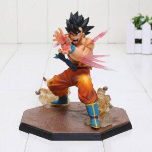 Son Goku Kamehameha Ver. Tamashii Web Ed. Limited DBZ Figure - Saiyan Stuff - 1