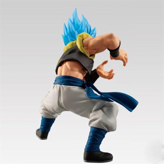 DBZ Super Saiyan God Gogeta Kamehameha Action Figure