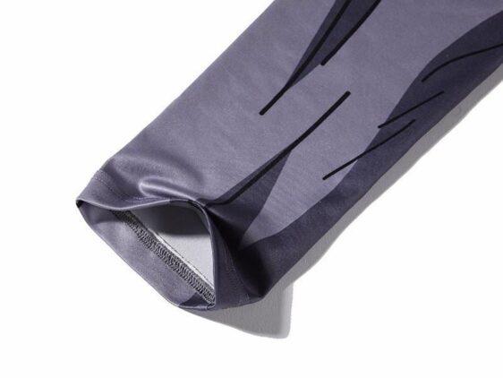 Vegeta Resurrection F Armor Black Waist Fitness Gym Compression Leggings Pants - Saiyan Stuff - 6