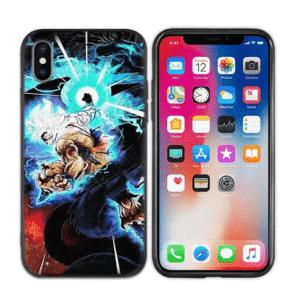 Son Goku & Shenron Fan Art iPhone 11 (Pro & Pro Max) Case