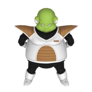 Dragon Ball Z Ginyu Force Four-Eyed Guldo Action Figure