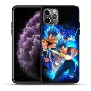 DBZ Gogeta Vs Vegito Fusion iPhone 11 (Pro & Pro Max) Case
