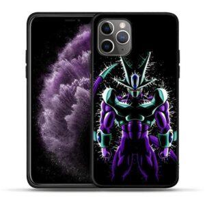 Dragon Ball Z Villain Cooler iPhone 11 (Pro & Pro Max) Case