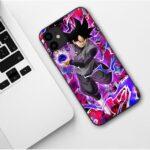 DBZ Goku Black Energy Ball iPhone 11 (Pro & Pro Max) Case