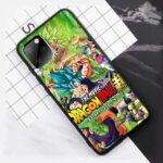 Dragon Ball Super The Movie iPhone 11 (Pro & Pro Max) Case