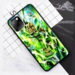 DBS Angry Broly Vegeta & Goku iPhone 11 (Pro & Pro Max) Case