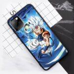Gogeta Blue DBZ Fusion iPhone 11 (Pro & Pro Max) Case