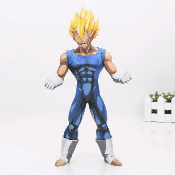 Vegeta Super Saiyan Fighting Action Figure
