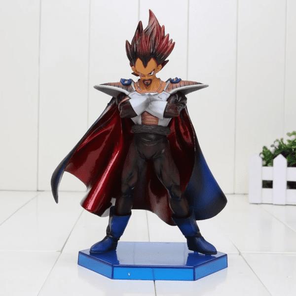 Super Saiyan King Vegeta Powerful Action Figure