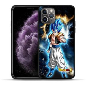 Dragon Ball Super Gogeta iPhone 11 (Pro & Pro Max) Case