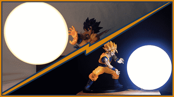 Transform Your Room With These Must-Have DBZ Lamps In 2020