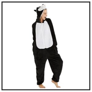 Animal Onesies + Kigurumi