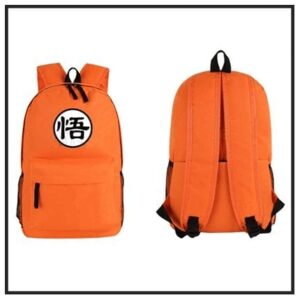 Dragon Ball Z Backpacks