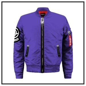 Dragon Ball Z Bomber & Varsity Jackets