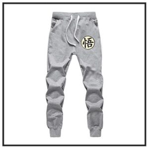 Dragon Ball Z Joggers & Sweatpants