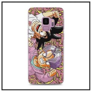 Dragon Ball Z Samsung Galaxy Cases