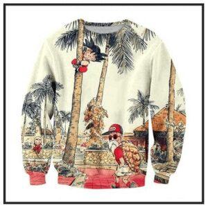 Dragon Ball Z Sweatshirts